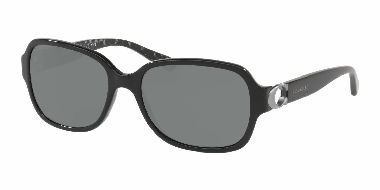Coach HC8241F Prescription Sunglasses