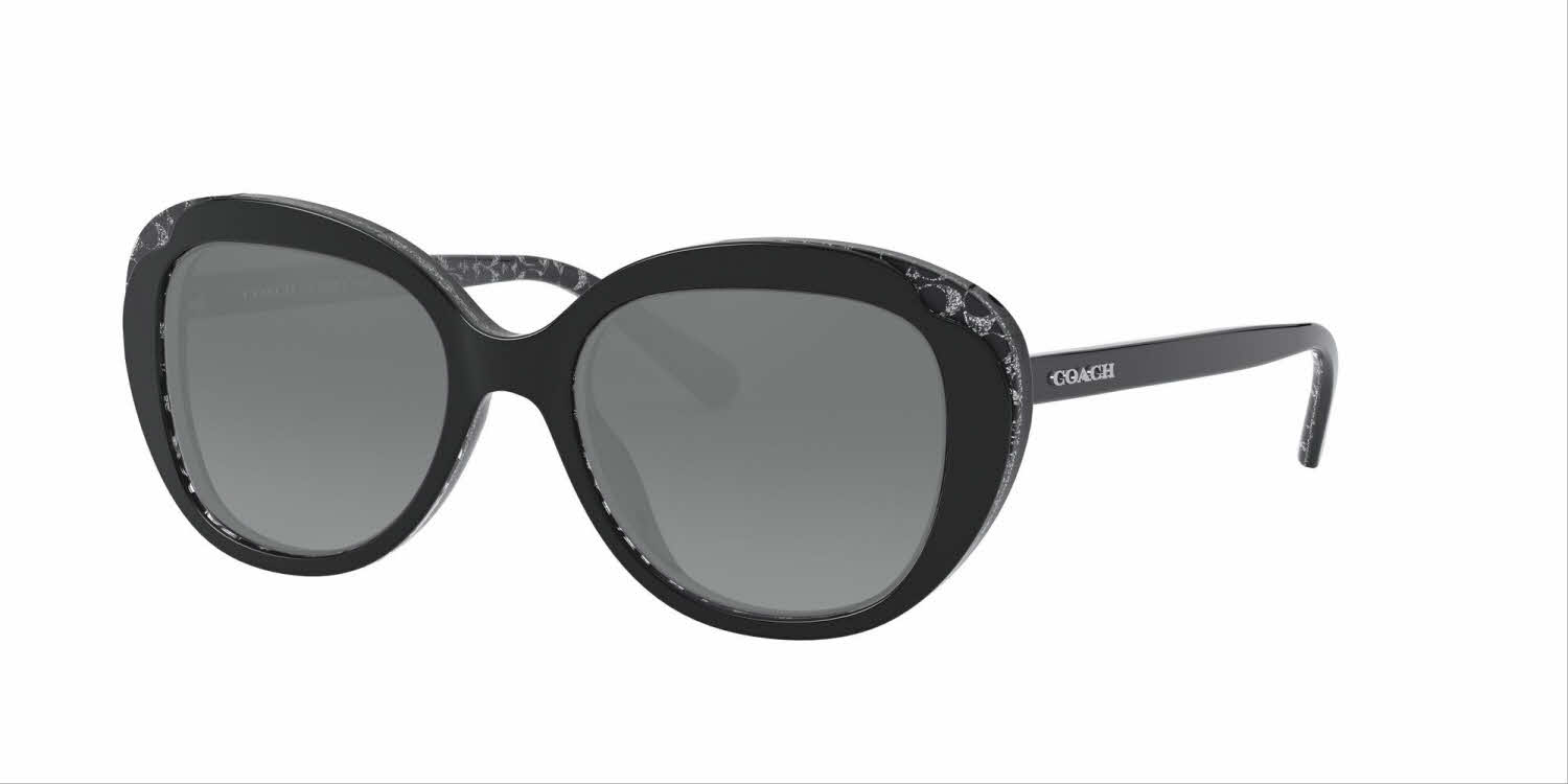 Coach HC8289 Prescription Sunglasses