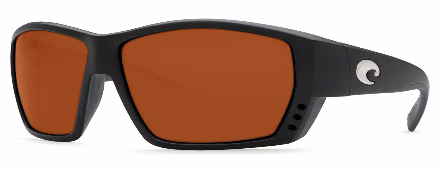 Polarized Sunglasses With Readers  costa c mates bifocal readers tuna alley sunglasses