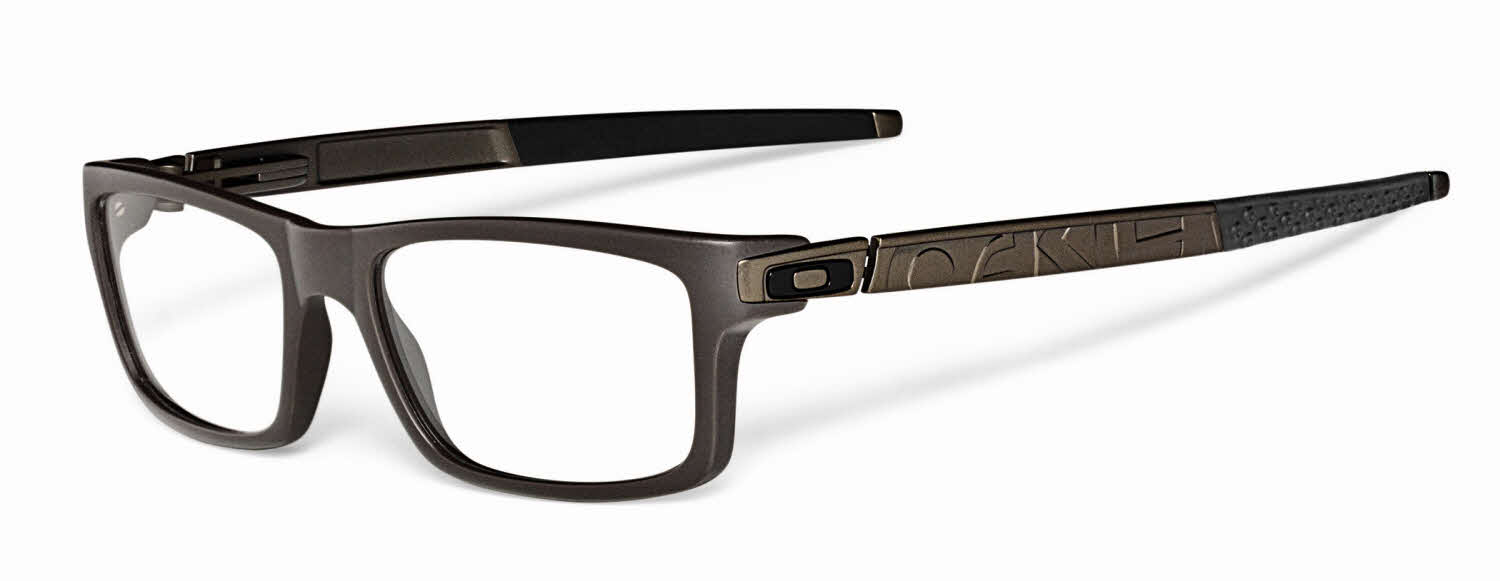 oakley currency eyeglasses