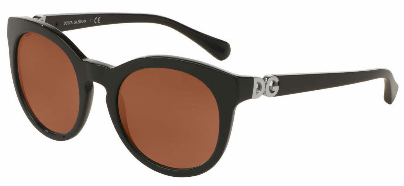 Dolce & Gabbana DG4279 Prescription Sunglasses