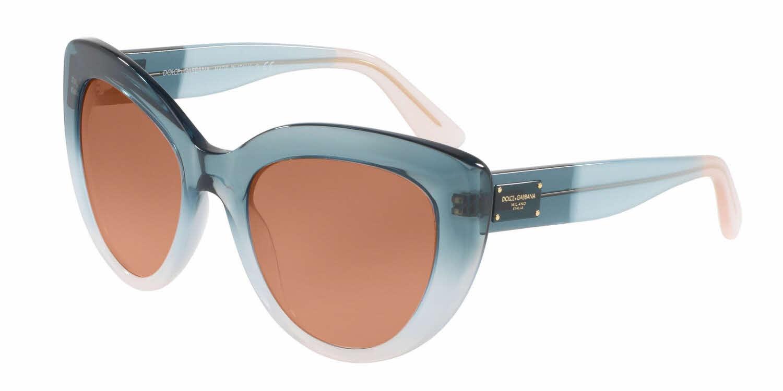 Dolce & Gabbana DG4287 Prescription Sunglasses