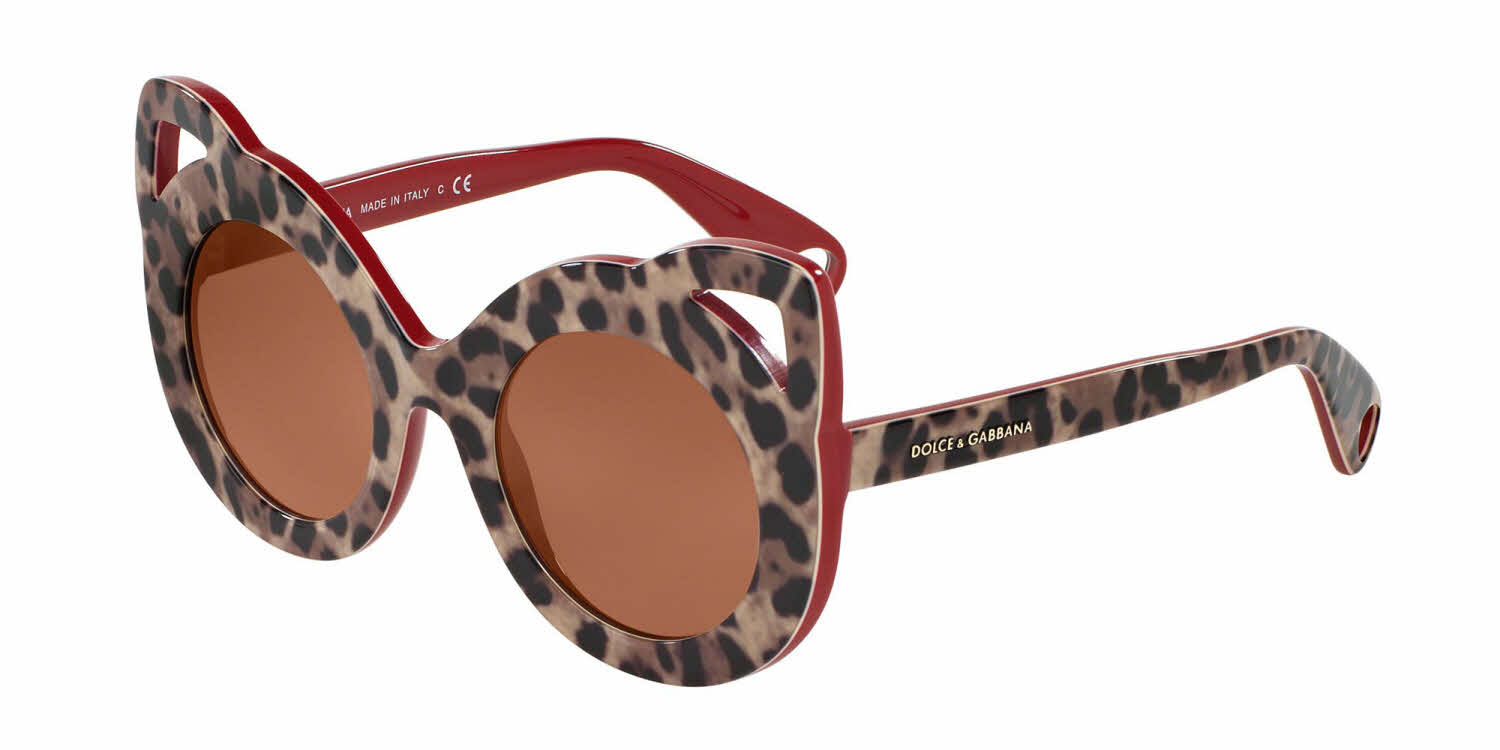 Dolce & Gabbana DG4289 Prescription Sunglasses