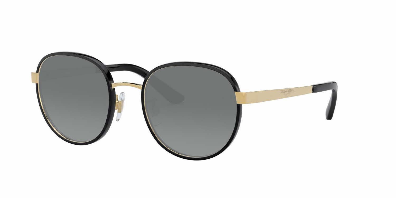 Dolce & Gabbana DG2227J Prescription Sunglasses