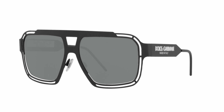 Dolce & Gabbana DG2270 Prescription Sunglasses