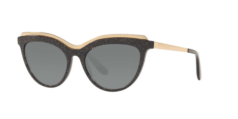 Dolce & Gabbana DG4335 Prescription Sunglasses