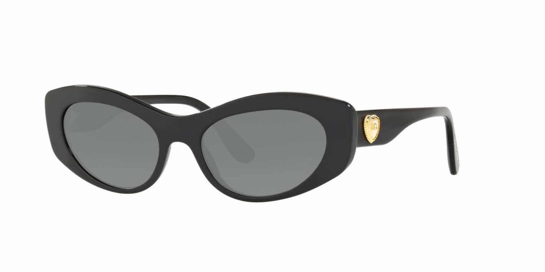 Dolce & Gabbana DG4360 Prescription Sunglasses