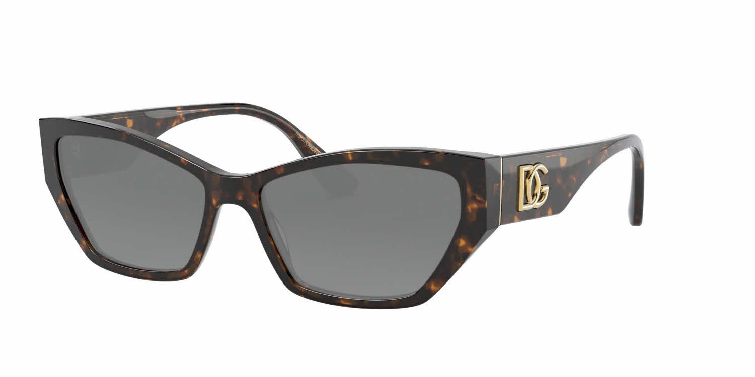 Dolce & Gabbana DG4375 Prescription Sunglasses