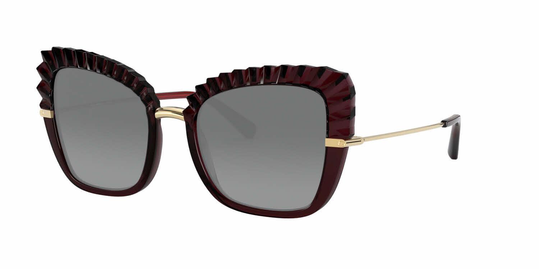 Dolce & Gabbana DG6131 Prescription Sunglasses