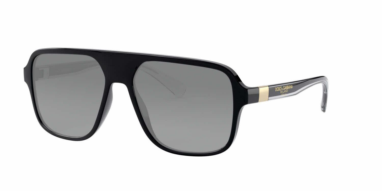 Dolce & Gabbana DG6134 Prescription Sunglasses