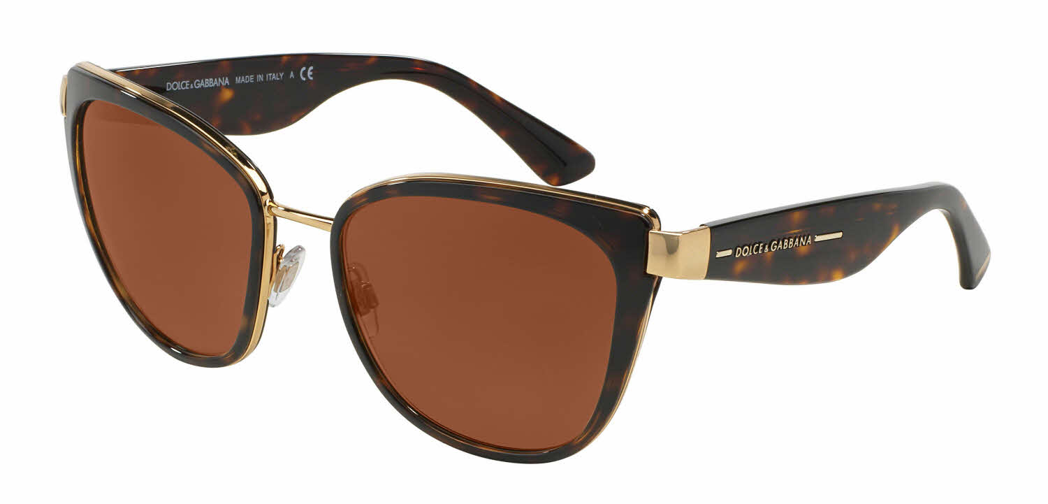 Dolce & Gabbana DG2107 - Transparencies Prescription Sunglasses