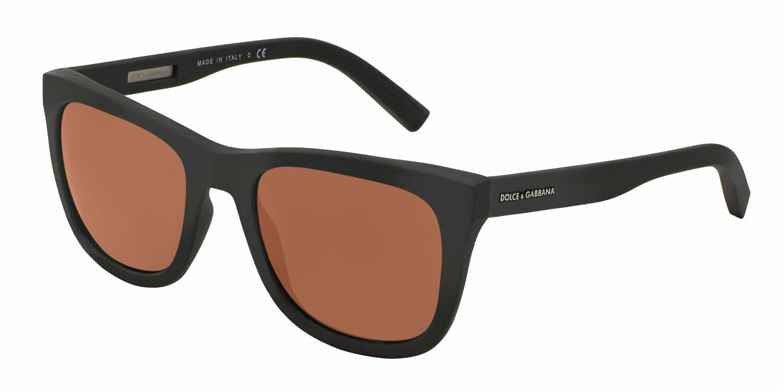 Dolce & Gabbana DG2145 Prescription Sunglasses