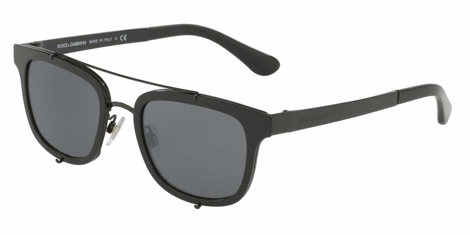 Dolce & Gabbana DG2175 Prescription Sunglasses