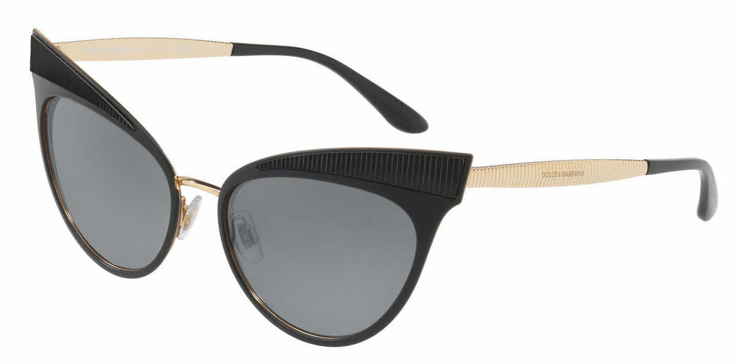 cadbec19f9c Dolce   Gabbana DG2178 Prescription Sunglasses