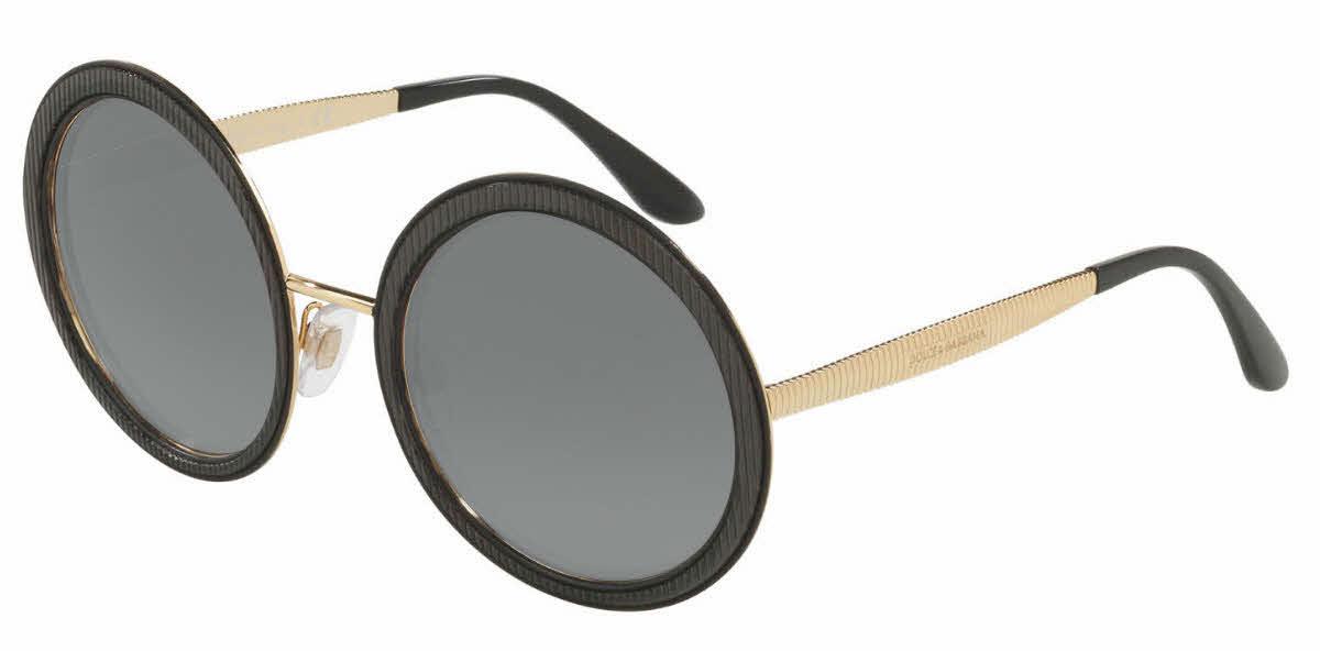 Dolce & Gabbana DG2179 Prescription Sunglasses