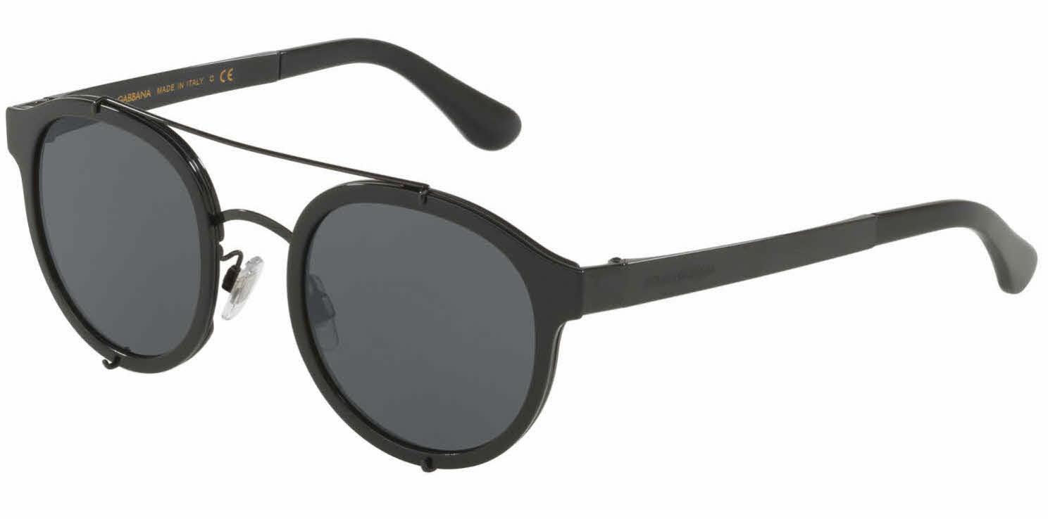 Dolce & Gabbana DG2184 Prescription Sunglasses