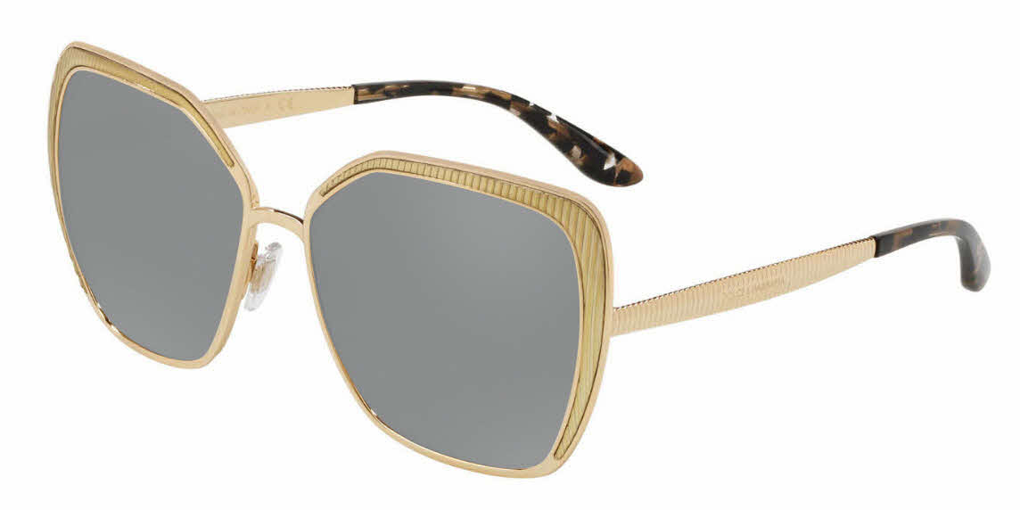 Dolce & Gabbana DG2197 Prescription Sunglasses