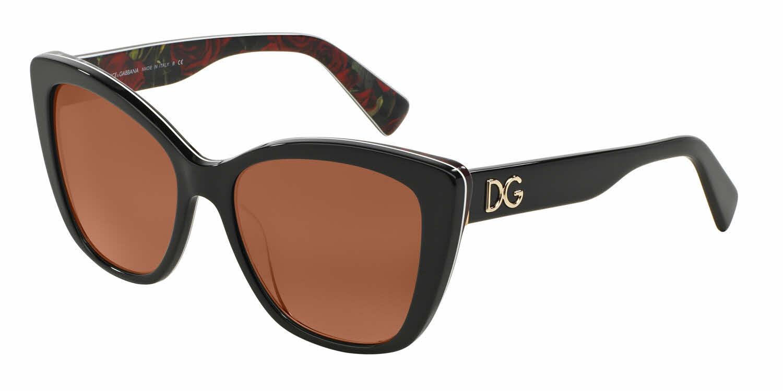 Dolce & Gabbana DG4216 Prescription Sunglasses