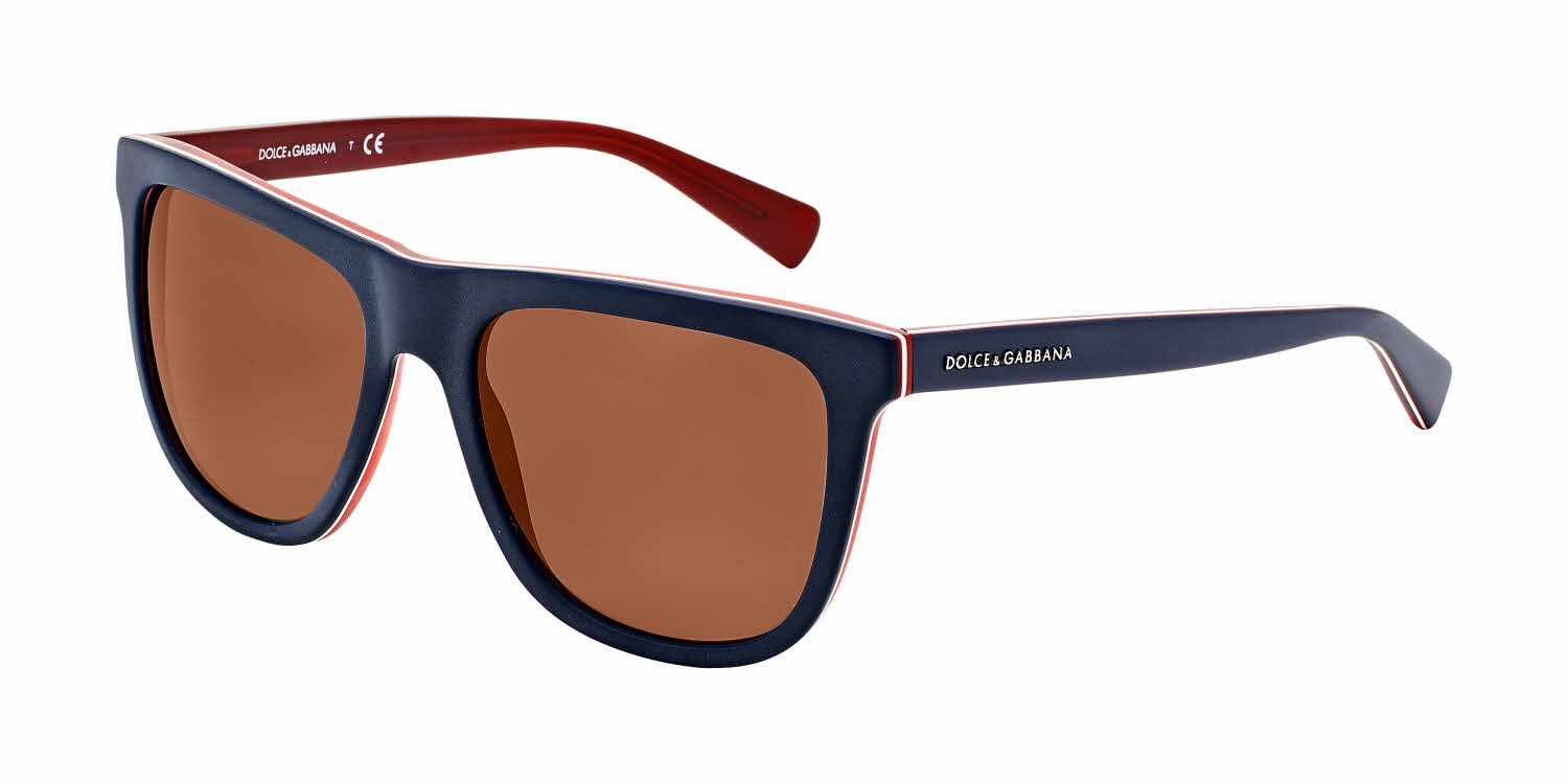 Dolce & Gabbana DG4229 - Urban Prescription Sunglasses