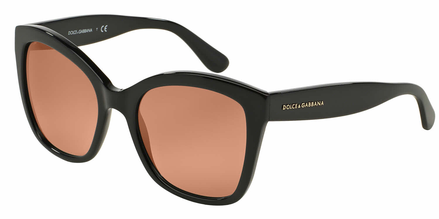Dolce & Gabbana DG4240 - Contemporary Prescription Sunglasses