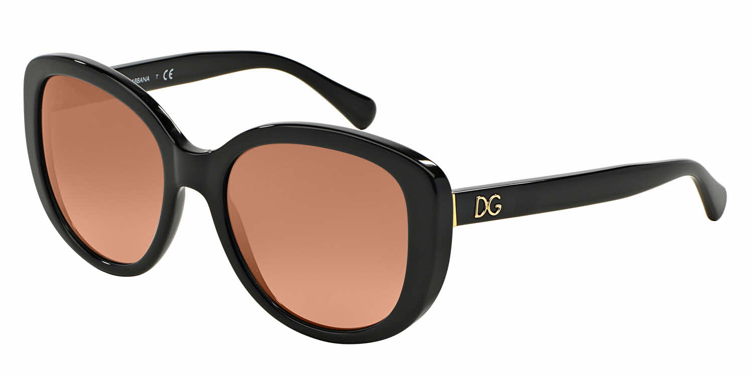 Dolce & Gabbana DG4248 Prescription Sunglasses