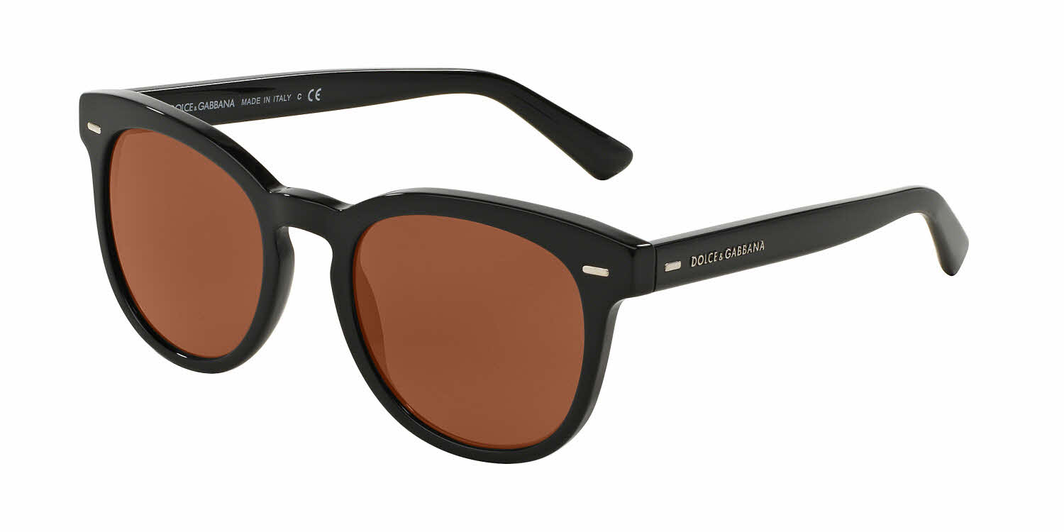 Dolce & Gabbana DG4254 Prescription Sunglasses