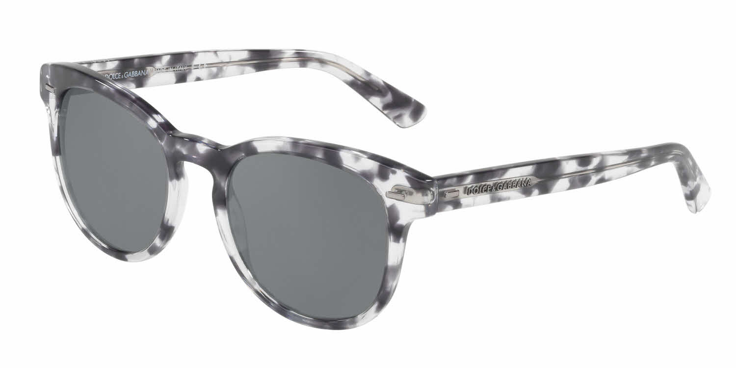 Dolce & Gabbana DG4254F Prescription Sunglasses