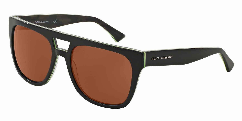 Dolce & Gabbana DG4255 Prescription Sunglasses