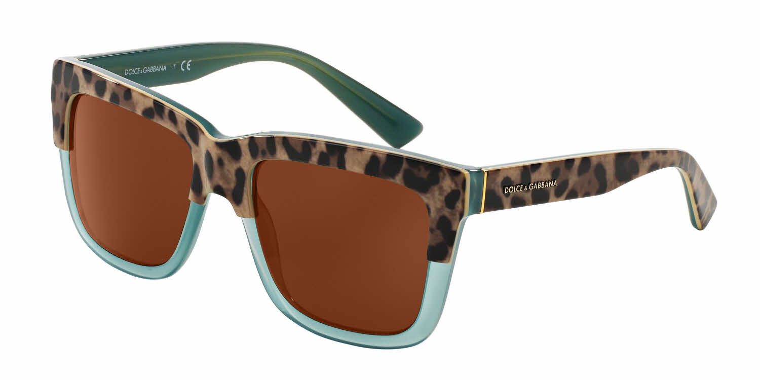 Dolce & Gabbana DG4262 Prescription Sunglasses