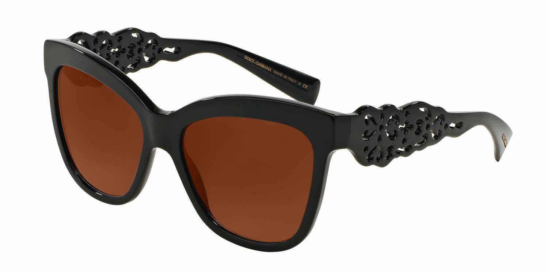 Dolce & Gabbana DG4264 Prescription Sunglasses