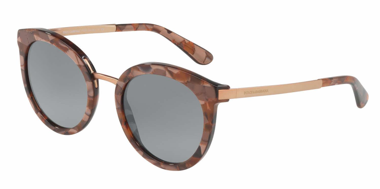 3855a0c6d1d1 Dolce   Gabbana DG4268 Prescription Sunglasses