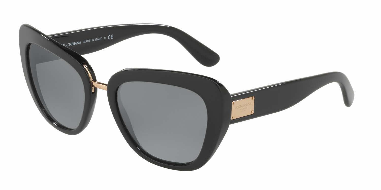 Dolce & Gabbana DG4296 Prescription Sunglasses