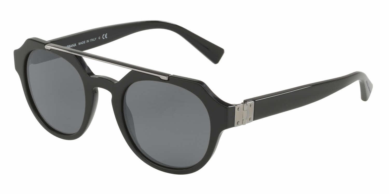 Dolce & Gabbana DG4313 Prescription Sunglasses
