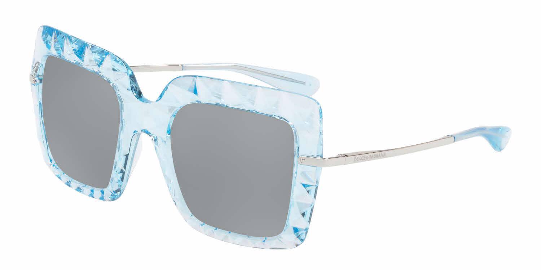 Dolce & Gabbana DG6111 Prescription Sunglasses