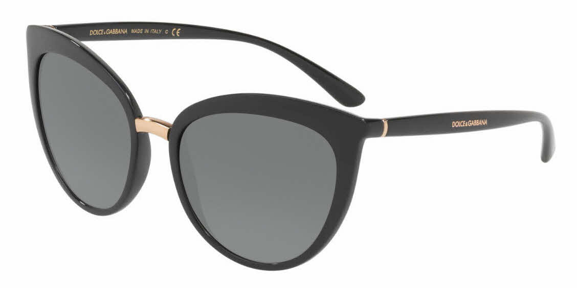 Dolce & Gabbana DG6113 Prescription Sunglasses