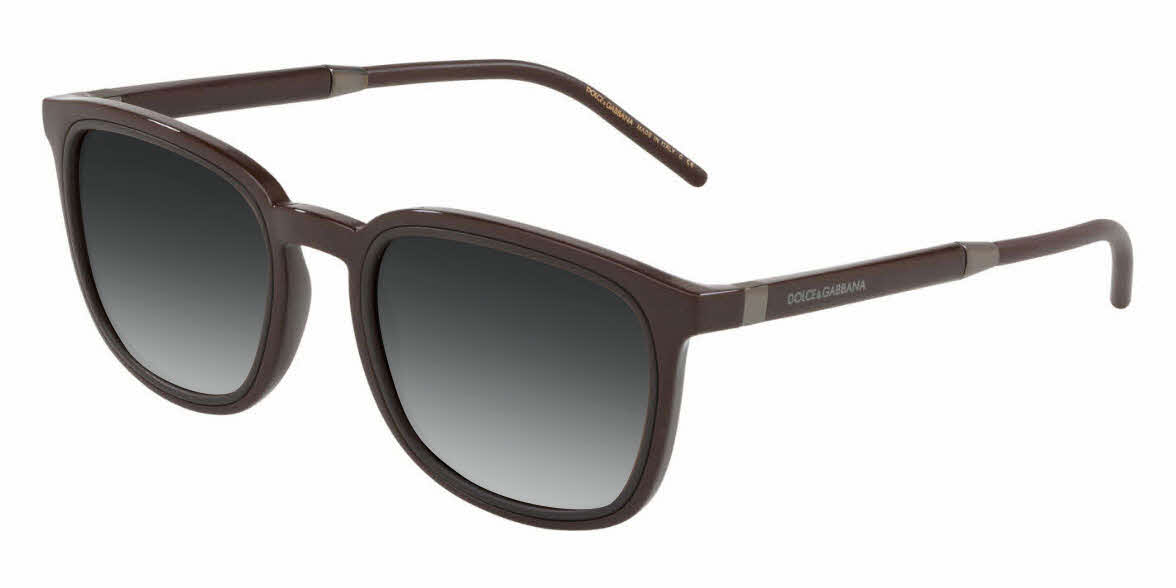 Dolce & Gabbana DG6115 Prescription Sunglasses