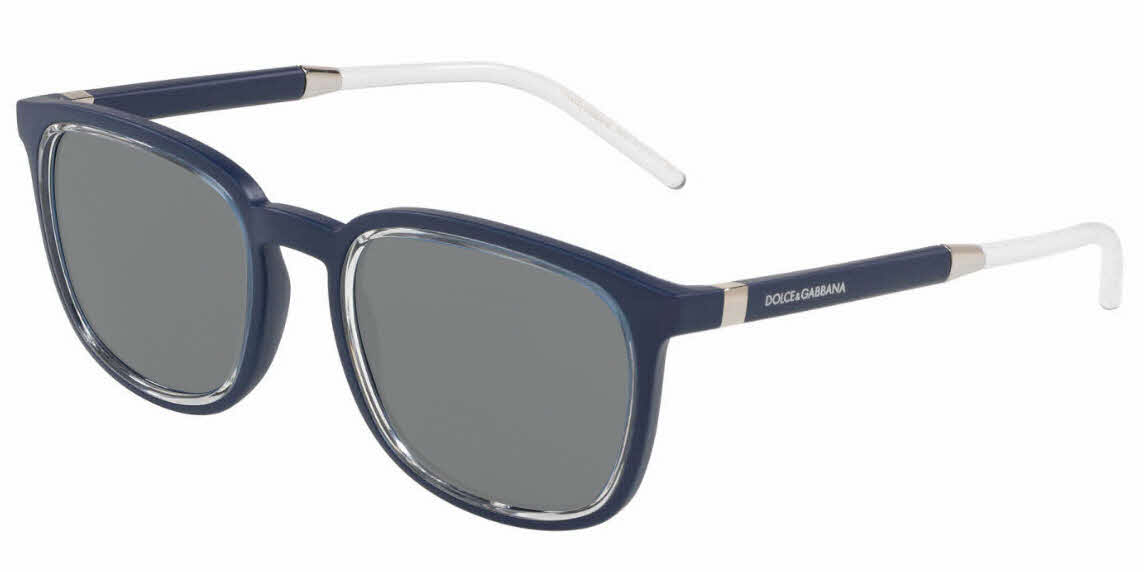 Dolce & Gabbana DG6115 Prescription Sunglasses