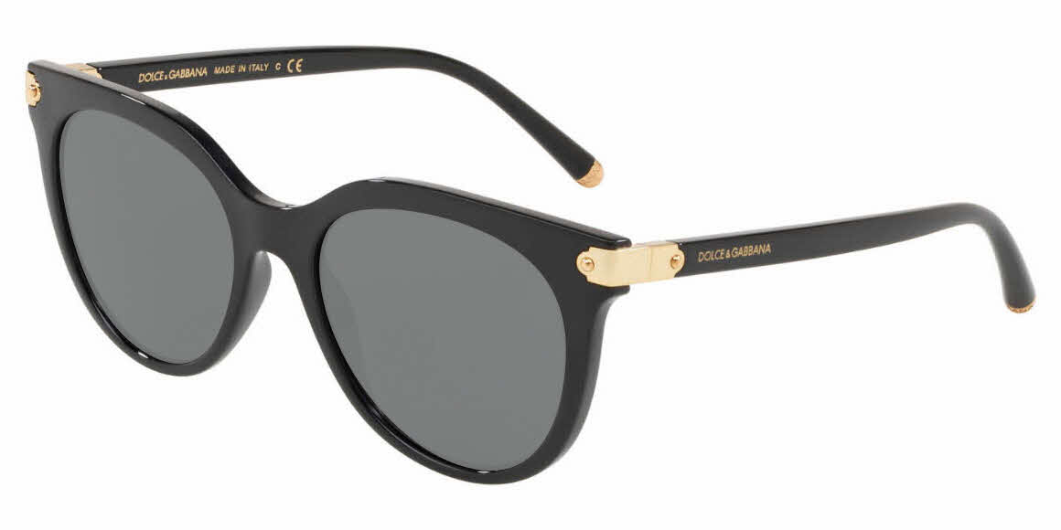 Dolce & Gabbana DG6117 Prescription Sunglasses