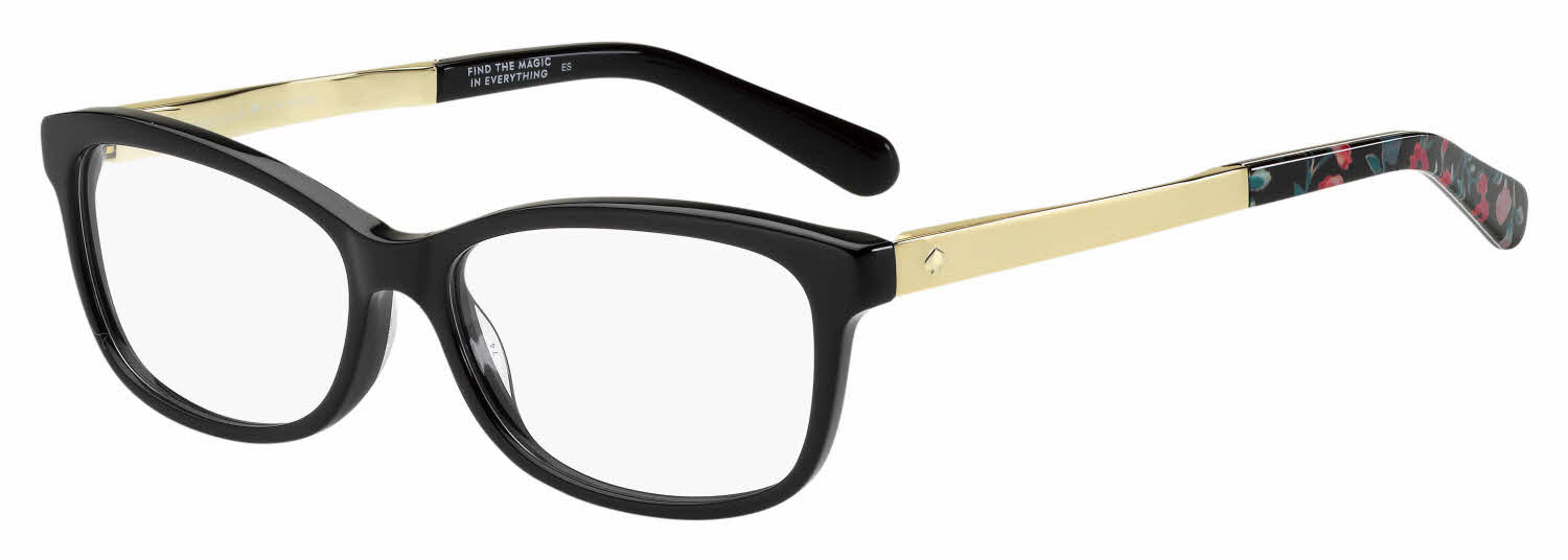 7401027fed Kate Spade Angelisa Eyeglasses