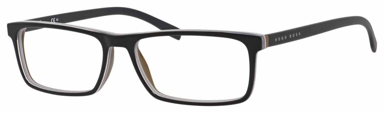 Hugo Boss Black Boss 0765 Eyeglasses | Free Shipping