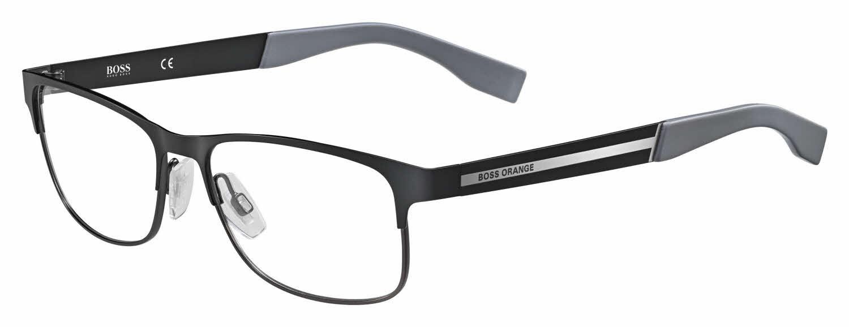 Boss Orange Bo 0247 Eyeglasses | Free Shipping