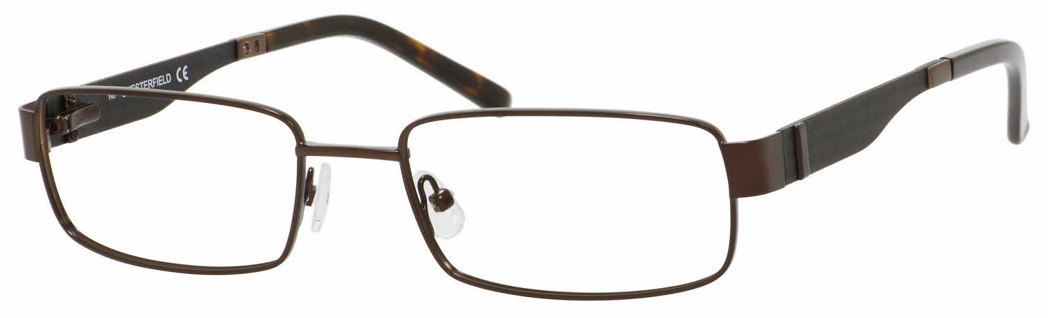 Glasses Frames Xl : Chesterfield CH20 XL Eyeglasses Free Shipping