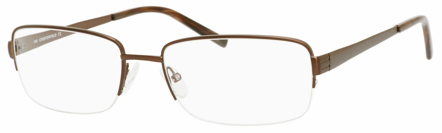 Glasses Frames Xl : Chesterfield CH23 XL Eyeglasses Free Shipping