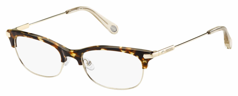 e24f59947f Fossil Fos 6055 Eyeglasses