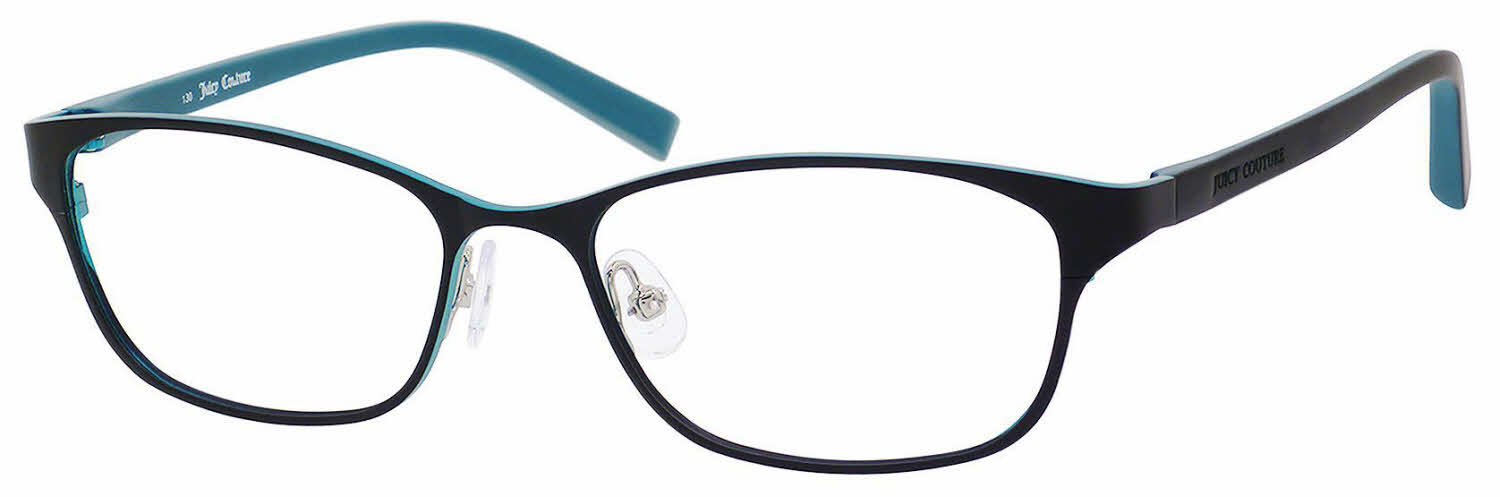 Juicy Couture Ju 109 Eyeglasses | Free Shipping