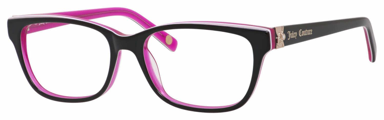 Juicy Couture Ju 154 Eyeglasses | Free Shipping