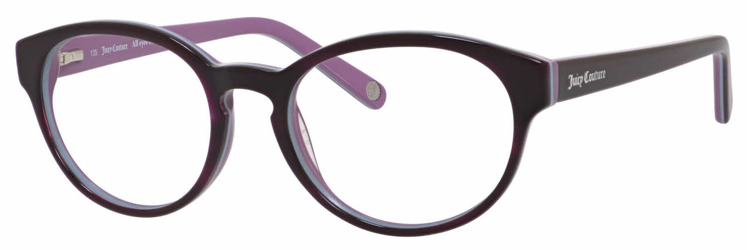 juicy couture juicy 155 eyeglasses