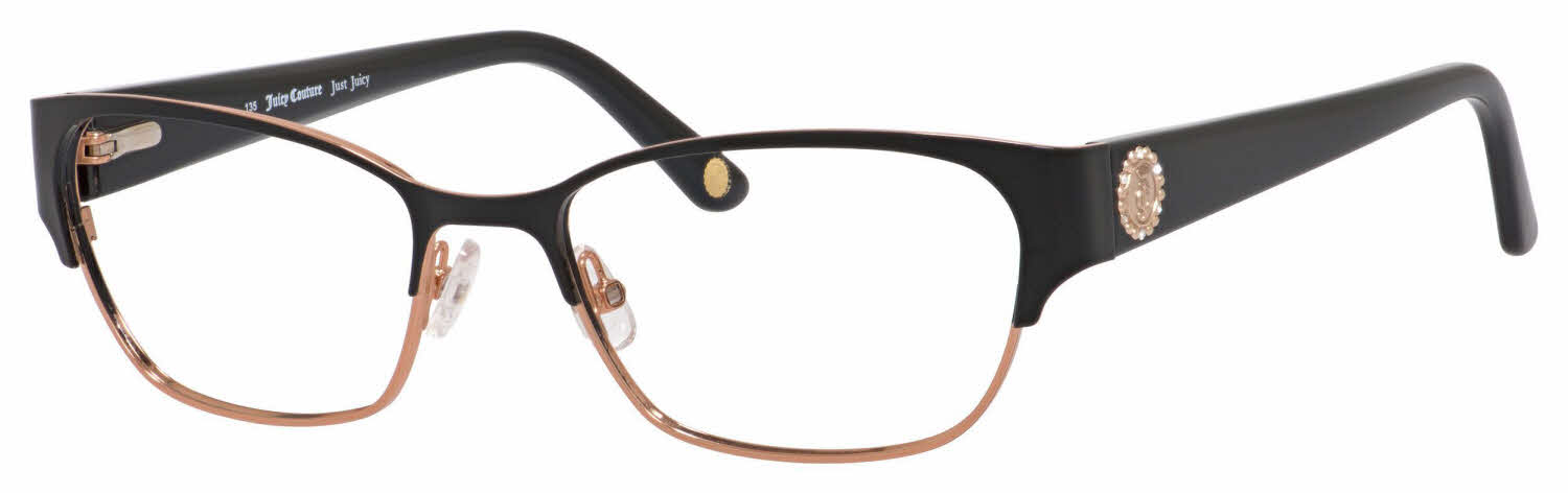 056c83f11d Juicy Couture Ju 159 Eyeglasses