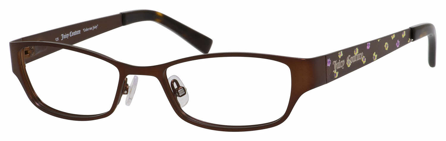 juicy couture juicy 917 eyeglasses