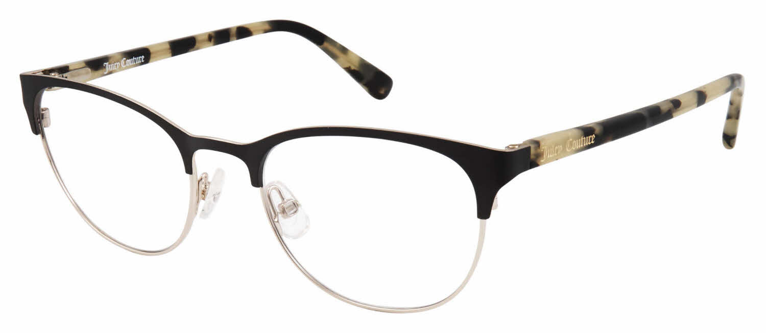 dece224ee91 Juicy Couture Ju 936 Eyeglasses